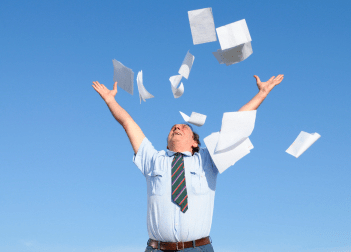 The Benefits of Going Paperless