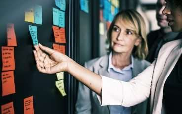 Stop Micromanaging to Improve Employee Focus and Collaboration