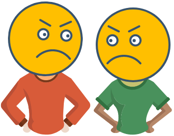 When Employees Argue, Quality Suffers