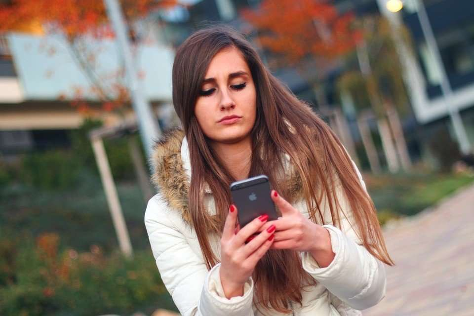 How Smartphone Usage Changed a Generation