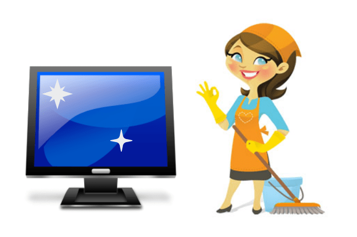 4 Ways to Easy Spring Cleaning – PC Edition