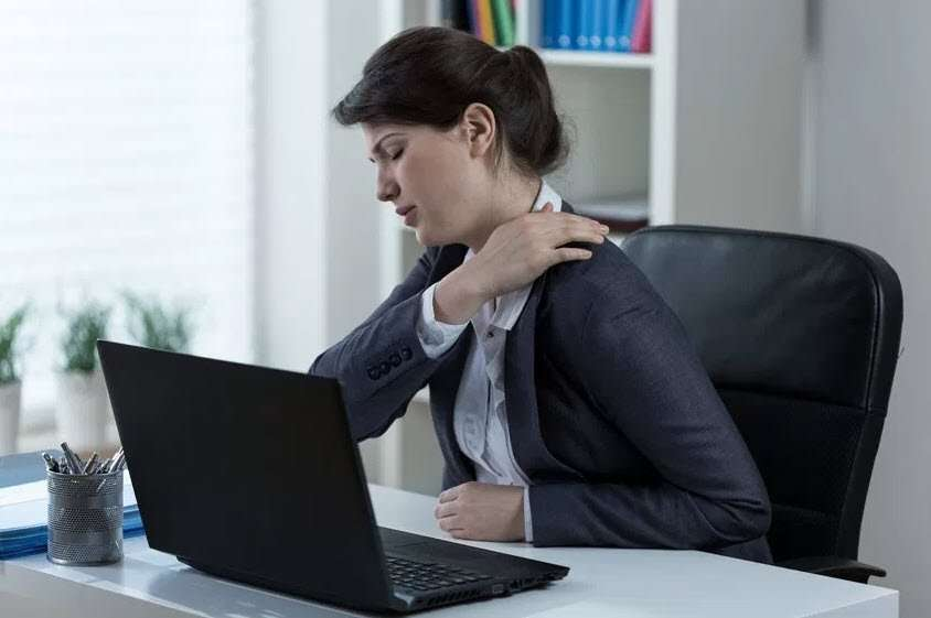 4 Easy Steps to Better Office Health