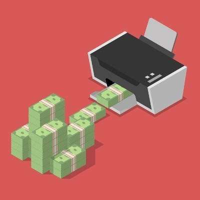 Need More Capital: Consider Cutting Printing Costs