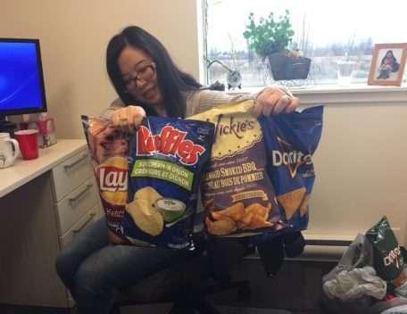 International-Potato-Chip-Day