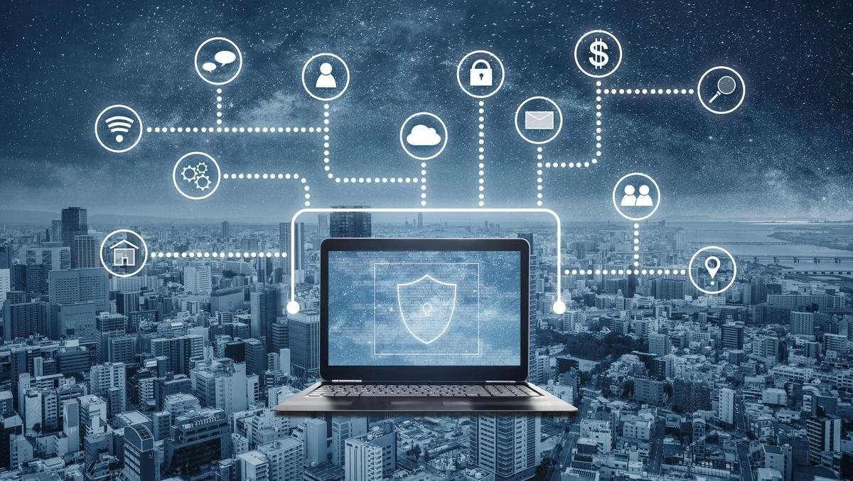 Top Cybersecurity Trends & Predictions in 2021